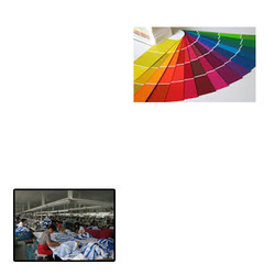 Disperse Dyes for Textile Industries