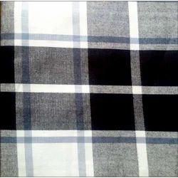 Indigo Yarn Dyed Checks Ngunityrsilicate
