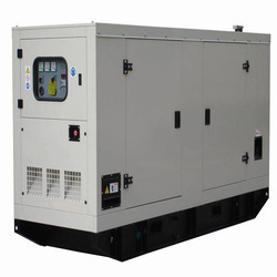 Silent Power Generator Maintenance