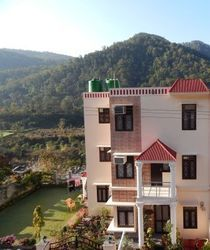 Ready to Move Villa in Nainital