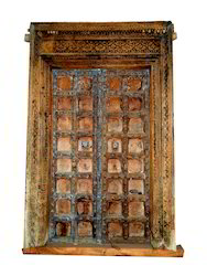 Antique Door For Home