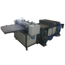 Sheet Coating And Curing Machine