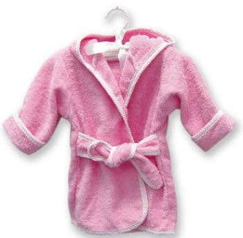 Baby Bathrobes at Rs 1200  piece(s) onwards  fdca27086