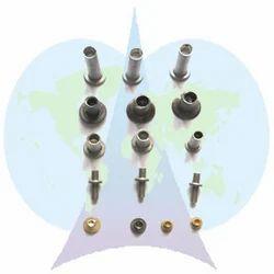 Parshva印度热轧金属铆钉,包装类型:100件