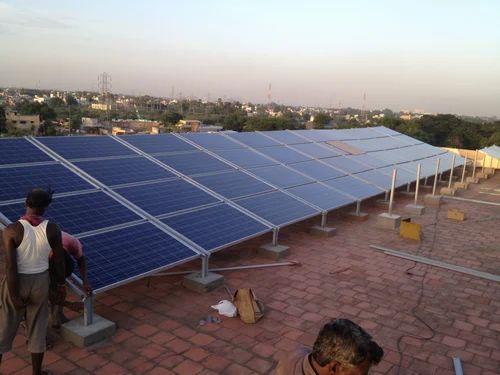 industrial solar power system pdf