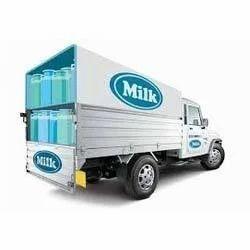289af328431b46 Milk Trucks at Best Price in India