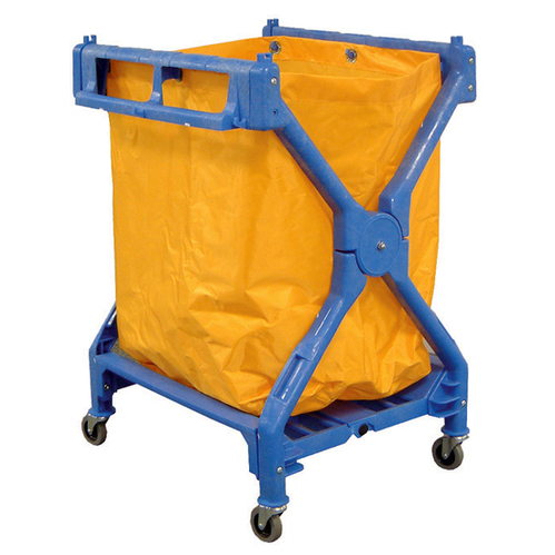 Garbage Collector Trolley Carts Dollies Amp Trolleys