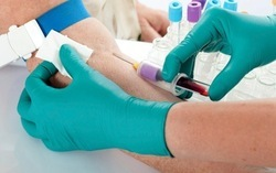 Fasting Blood Sugar Services