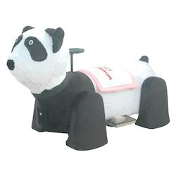 Panda Walking Ride