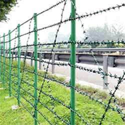 Barbed Wire Fencing View Specifications Details of Barbed Wire