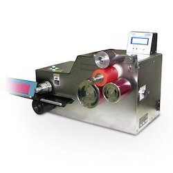High Precision Ink Proofer / Printability Tester (With Ink Setoff Test And Two Color Printing)