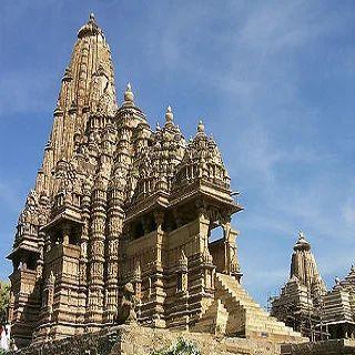 Khajuraho Tour Package in Bhopal, Shivaji Nagar by Travel My