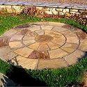 Stone Circle Brown