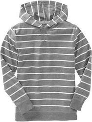 Boys Striped Hoody
