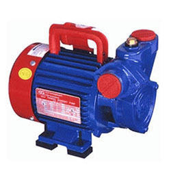 Electric Motor Pump Set