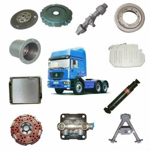 TATA Automobile Engine Part - TATA Engine Overhauling Kit