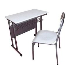 Student Desk and Chair