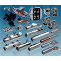 Connectors & Fittings for Underground Applications