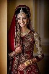 Asian Bridal Wears