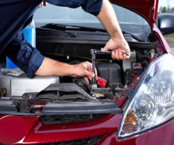 Car AC Repair Service