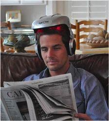 Laser Hair Stimulation