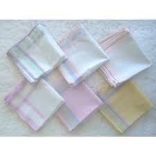 Cotton Laadies Handkerchief