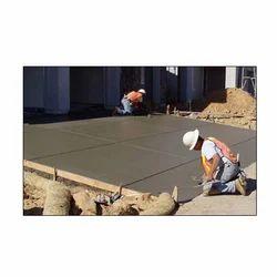 Driveway Construction Service