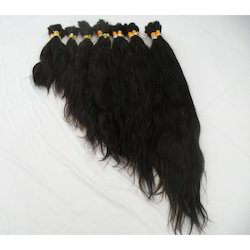 Brazilian Bulk Straight Hair Extension