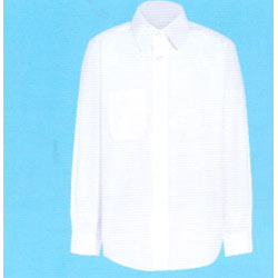 Girls Uniform White Shirt