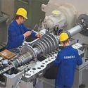 Steam Turbine Maintenance Services