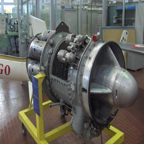 Turbojet Engines at Best Price in India