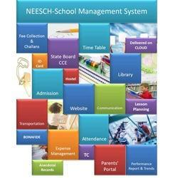 NEEMUS School Management Software