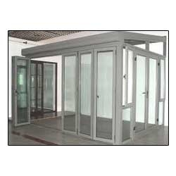 Our reputed industry is involved in offering a high quality Aluminium Doors to the customers as per their precise demands. The offered product is fairly ...