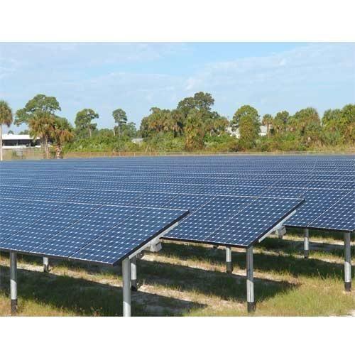 Safeco Power Projects Fabricators Of Solar Power Plants