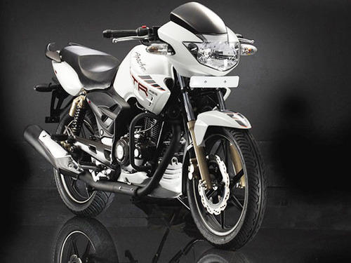 Apache Rtr Motorcycles