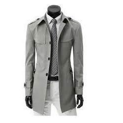 Long Coat - Long Coats Manufacturer, Supplier & Wholesaler