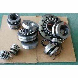 INA-Axial Needle Bearing ZARF/ZARN Series Bearings
