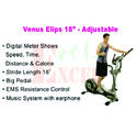 Excel Elliptical Trainer