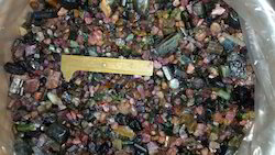 Tourmaline Rough Stone