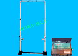 Portable Door Frame Metal Detector Ultra - RE-PMD-2VS