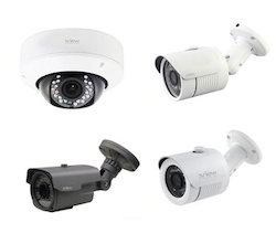 DView Day & Night Vision HD-SDI Cameras