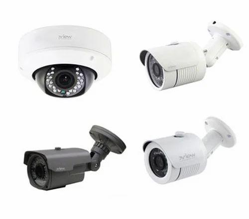 HD-SDI Cameras