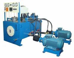 HYD-HPP Hydraulic Power Pack