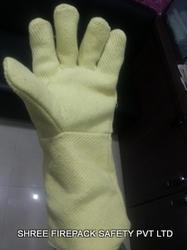 Kevlar Protection Glove