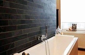 Bathroom Tiles Fitting