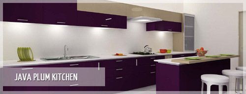 white cement based wall putty u0026 godrej modular kitchen from noida