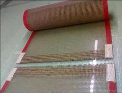 UV Wire Mesh Belt