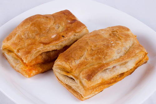 how to make puff pastry sheets indian style