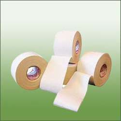 Rubber Coated Cotton Tape