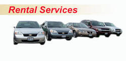 Car Rental Weekend Offers Services